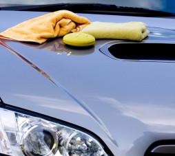 Сушить ли авто после мойки ?